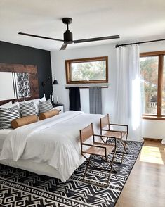Home Remodel Bedroom .Home Remodel Bedroom Bedroom Makeover, Home Bedroom, Luxurious Bedrooms, Home Decor, House Interior, Contemporary Bedroom, Modern Bedroom, Small Bedroom, Remodel Bedroom