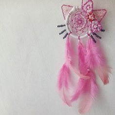 Hello Kitty Dreamcatcher