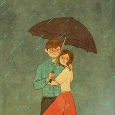 Uma proteção que não tem explicação... Porque a gente ama o amor! #casamento…