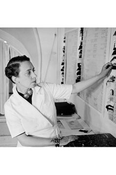 See Elsa Schiaparelli's life and career in pictures