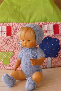 Este traje del Nenuco en punto celeste es para un concurso del foro http://www.elclubnancydefamosa.com /,le ha tocado a Mayka ,espero que l...