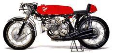 (1967)Honda RC166