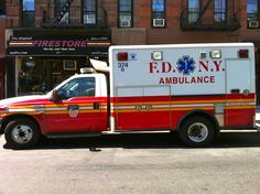 One of my favorite stores! www.nyfirestore.com  photo by A. Starrs