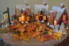 Jan Bianchi: Christmas Village