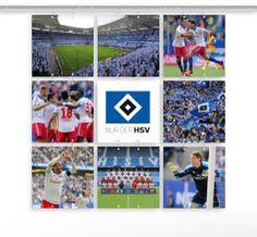 www.hsv-fotowand.de I Die offizielle Fotowand der HSV Stars powered by neomell.de