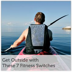 Get Outside with These 7 Fitness Switches