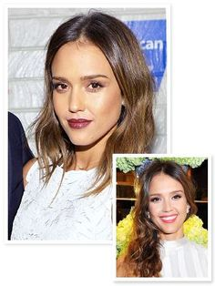 Celebrity Haircuts : Hair Makeover Alert! See Jessica Alba's Tousled Long Bob #InStyle #Celebrity https://inwomens.com/2018/02/03/celebrity-haircuts-hair-makeover-alert-see-jessica-albas-tousled-long-bob-instyle/