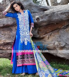 Zeb Aisha Pakistani Lawn Suits Online Al Zohaib Textile  Zeb Aisha Pakistani Lawn Suits Online by Al Zohaib Textile at Affordable Prices in Brisbane, Queensland and Perth, Western Australia, Australia. Sydney Phone  61 (02) 8003 5255. by www.dressrepublic.com