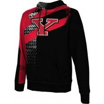 ProSphere Men's Youngstown State University Structure Pullover Hoodie