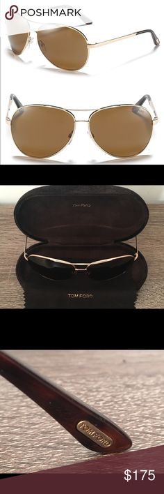 d0c7198ceed0 Tom Ford Unisex Sunglasses Italian-made Tom Ford sunglasses. The