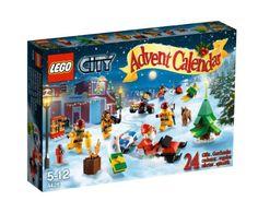 Lego City 4428 - Adventskalender » LegoShop24.de