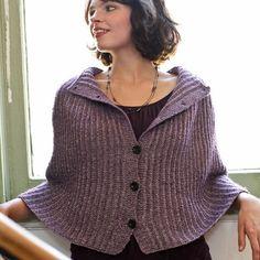 BerrocoSagittaria (Free) @ http://www.yarn.com/webs-free-knitting-patterns-berroco/berroco-sagittaria-free-pattern/