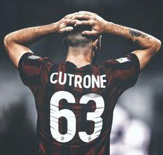 Cutrone Milan Wallpaper, Football Is Life, Just A Game, Ac Milan, Champion, Soccer, Beautiful, Instagram, Futbol