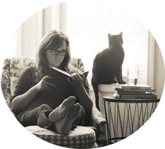 Recommended reading from one of my favorite bloggers @Tsh Oxenreider of Simple Mom