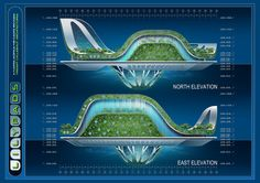 Side Elevation One