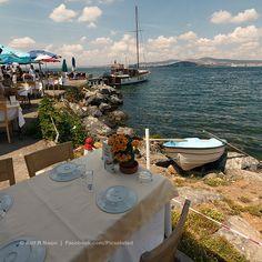 Princes' Islands, Istanbul, Turkey