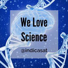 We love science❤️
