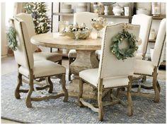 Ballard Designs -  Cassidy Dining Room