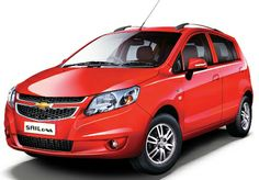 LATEST CARS IN INDIA | BUY NEW CARS 2014: Chevrolet Introduces Limited Edition Sail, U-VA