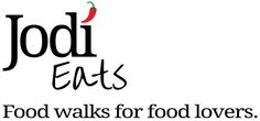Introducing Jodi Eats Food Walks - http://mylastminutevacat...