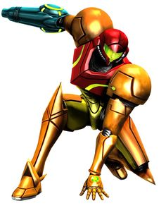 View an image titled 'Samus - Suit Art' in our Metroid: Other M art gallery featuring official character designs, concept art, and promo pictures. Samus Aran, Metroid Samus, Metroid Other M, Character Art, Character Design, Video Game Characters, Fictional Characters, Space Pirate, Mega Man