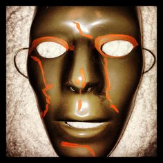 Slade mask