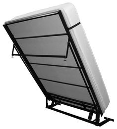 Murphy Bed Frames Ive always wanted a Murphy Bed for the kids