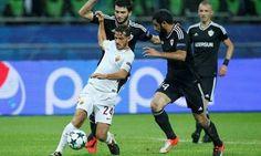 http://ift.tt/2jMaC5G - www.banh88.info - Kèo Nhà Cái W88 - Nhận định bóng đá AS Roma vs Qarabag 2h45 ngày 6/12: Tự quyết  Nhận định bóng đá hôm nay soi kèo trận đấu AS Roma vs Qarabag 2h45 ngày 6/12Champions League sân Stadio Olimpico.  AS Roma chưa thể chắc chắn giành vé đi tiếp nhưng quyền tự quyết đang ở trong tay đội bóng nước Ý. Nếu đánh bại đội bét bảng Qarabag Roma sẽ chắc chắn trở thành một trong 2 đội lọt vào vòng 1/8 và nếu may mắn thì họ thậm chí có thể giành lấy ngôi đầu.  Kèo…