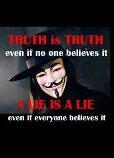 TruthVsLies!