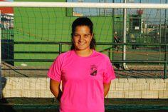 Esther Salguero ficha por el Extremadura  http://extremadurafemeninocf.com/web/esther-salguero-ficha-por-el-extremadura/  #soccer #futbol #futfem #sacrificio #esfuerzo #Extremadura #EFCF