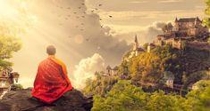 Zen Meditation Music, Deep Trance Relaxing Music with Sub Bass Heart Beat Pulsation, Zen Music. Greenred Productions meditation music with binaural beats (br.
