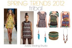 Tribal  AdeleRedingPhotography.com