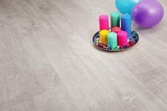 Floors Direct, Pebble Grey, Grey Tiles, Vinyl Flooring, Plank, Tile Floor, Luxury, Lugano, Kitchen Ideas