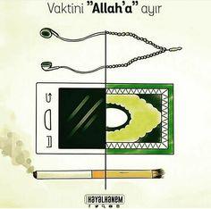 Allah Islam, Islam Muslim, La Ilaha Illallah, Disney Alphabet, Anime Muslim, Islamic Quotes Wallpaper, Islamic Prayer, Hafiz, Religious Quotes
