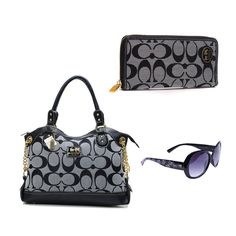 Coach Only $109 Value Spree 21 DDH Now Are On Hot Sale And Wait You To Get Them Home! #FashionTime #BestSeller