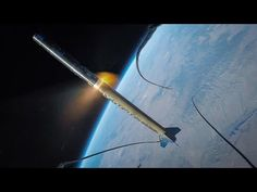 NASA launched a GoPro into space and the footage will leave you absolutely speechless - Techly