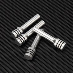 4PCS New Arrival ! Car Door Lock Knobs Pull Knobs Door Pins Hot Rod For VW Chevrolet Cruze Trax Malibu Excelle XT/GT Opel Mokka