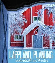 Die besten Tipps für Schwedisch Lappland individuell im Winter The best tip for planning for Swedish Lapland individually in winter. Info about the best travel time, packing list, highlights, accommodations and Anfreise. Going On Holiday, Holiday Fun, Sweden Cities, Sweden Travel, Paradise Found, Winter Destinations, Winter House, Travel Tours, Winter Travel