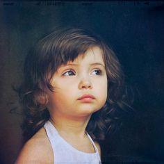 Children in Maturity – cute Photography by Maria Gvedashvili