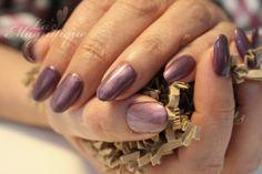 #shellac Rock Royalty with Moonlight & Roses #nails #CND #layering
