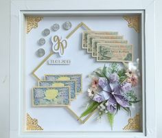 ahar and Pandu… Wedding Favors, Wedding Gifts, Wedding Decorations, Rustic Flowers, Diy Flowers, Wedding Frames, Gift Packaging, Diy Art, Diy Gifts