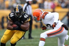 Cleveland Browns vs. Pittsburgh Steelers - Photos - December 30, 2012 - ESPN
