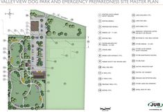 Master Plan, Dog Park, Emergency Preparedness, Animal Rescue, Floor Plans, How To Plan, Architecture, Pets, Image
