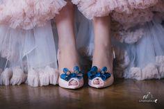 Vivienne Westwood shoes, bride shoes