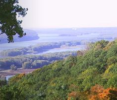 Galena Illinois Tourism - Things To Do In Galena Il | Chestnut Mountain Resort