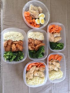 Idea, methods, together with manual in pursuance of obtaining the very best outcome and making the optimum perusal of 6 Week Weight Loss Plan Healthy Meals For One, Healthy Meal Prep, Healthy Cooking, Healthy Snacks, Healthy Eating, Healthy Recipes, Lunch Meal Prep, Meal Prep Bowls, Easy Meal Prep