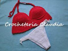Crocheteria   Claudia: Para curtir o final do verão