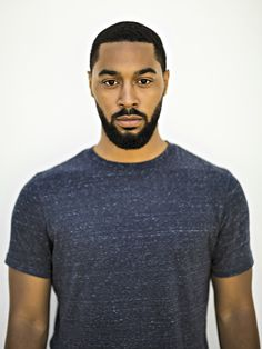 Tone Bell is Tedward on Bad Judge, Thursdays on NBC Fine Black Men, Handsome Black Men, Fine Men, Black Man, Alma Mater, Most Beautiful Man, Beautiful People, Best Beard Styles, Black Men Haircuts