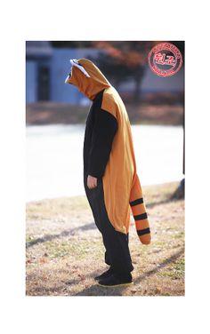 Raccoons Adult Costume Suit Animal Kigurumi Pajamas Unisex Cosplay Onesie Korea Made.