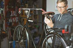 #vintage#bikes